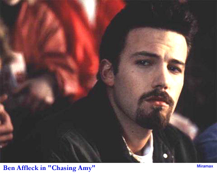 Chasing Amy Review