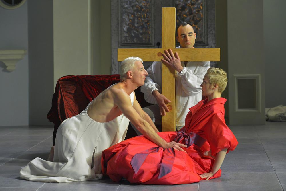 Tartuffe berkeley rep regarding arts theater for Tartuffe definition